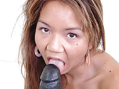 Brutally Gaped Hole By Large Dildo