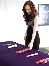 sex tools, 24847 - Moms Teach Sex - Toy Demonstration