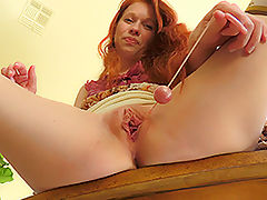 dildo king, Dolly Playground Pussy
